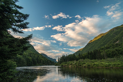 Jacques Cartier National Park
